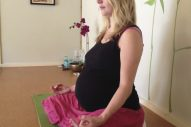 Meditation & Visualisation for Pregnancy and Birth